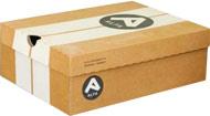 Kartónová krabica